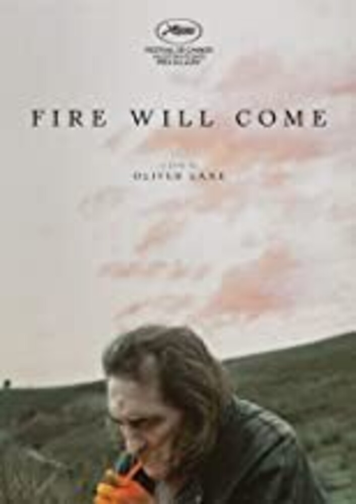 Fire Will Come - Fire Will Come