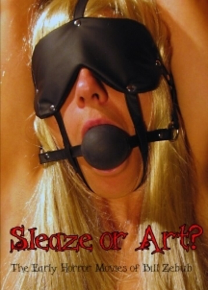 Sleaze or Art? - Sleaze Or Art?