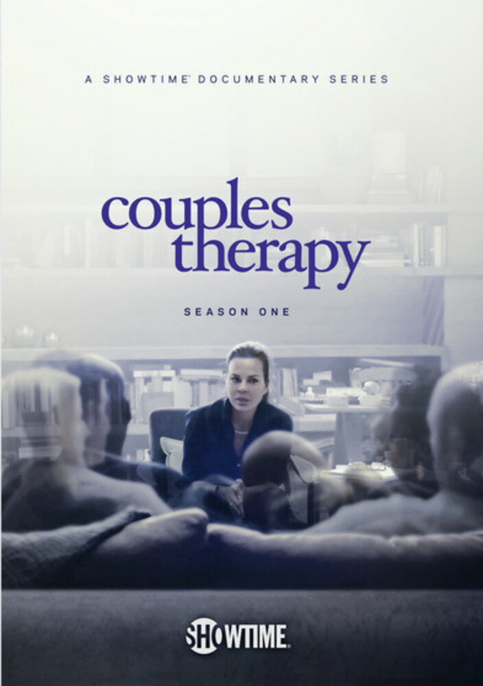 Couples Therapy: Season 1 - Couples Therapy: Season 1