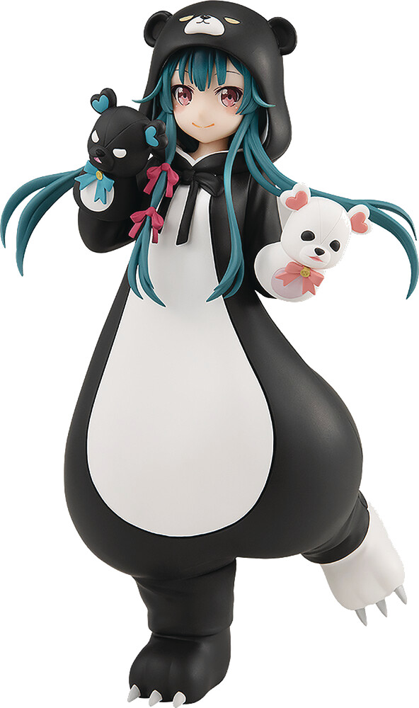 Good Smile Company - Good Smile Company - Kuma Kuma Kuma Bear Pop Up Parade Yuna PVC Figure