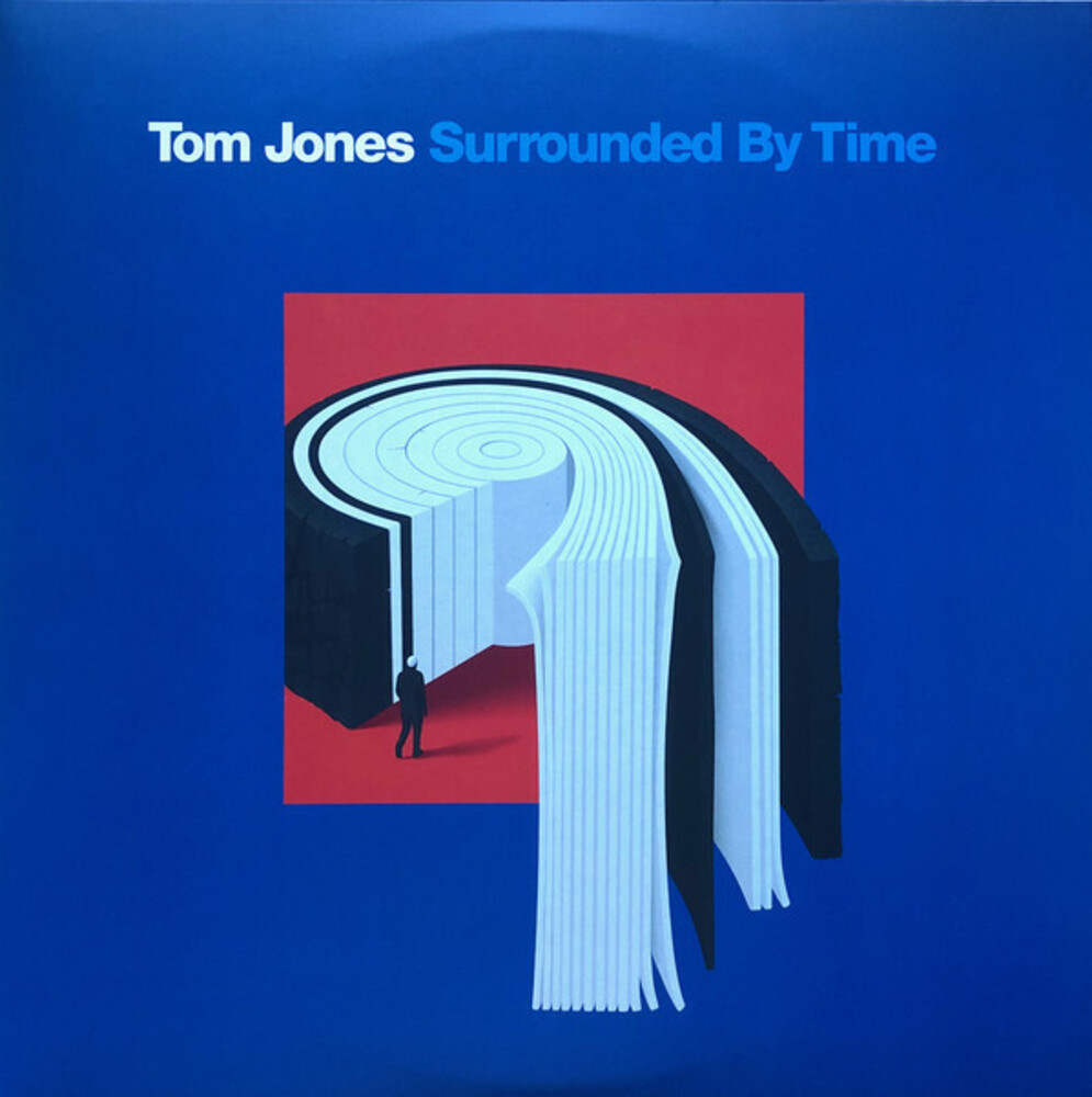 Tom Jones - Surrounded By Time [Import 2LP]