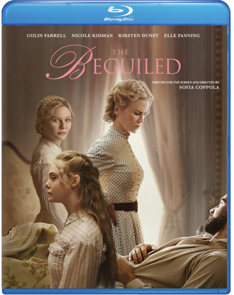- The Beguiled