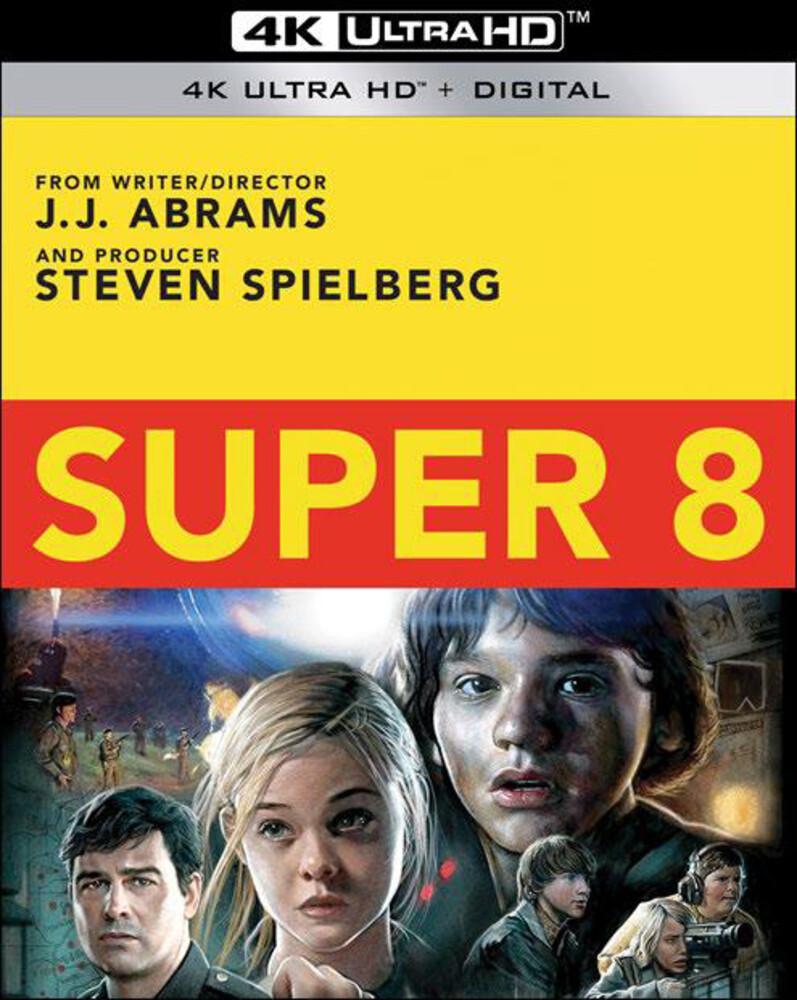 - Super 8