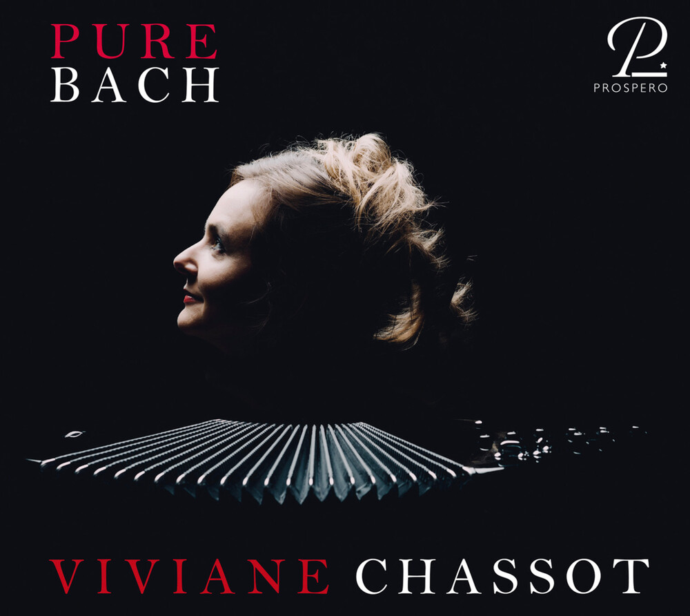 J Bach .S. / Chassot - Pure Bach