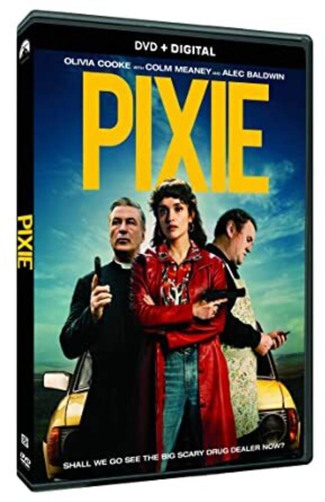- Pixie / (Ac3 Amar Dol Sub Ws)