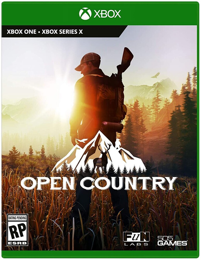 - Xb1 Open Country