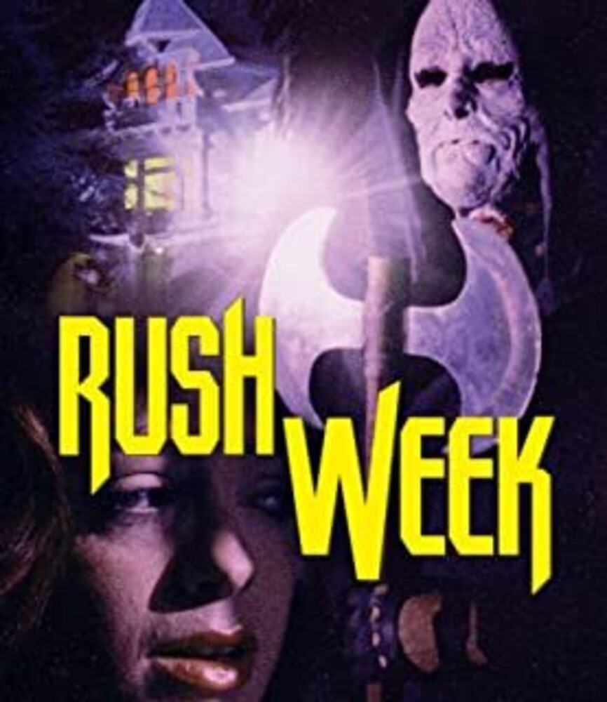 - Rush Week / (Ws)