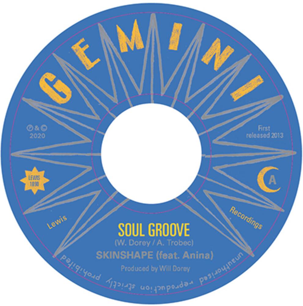 Skinshape / Stally & Breadwinners - Soul Groove / Riddim Box Dub