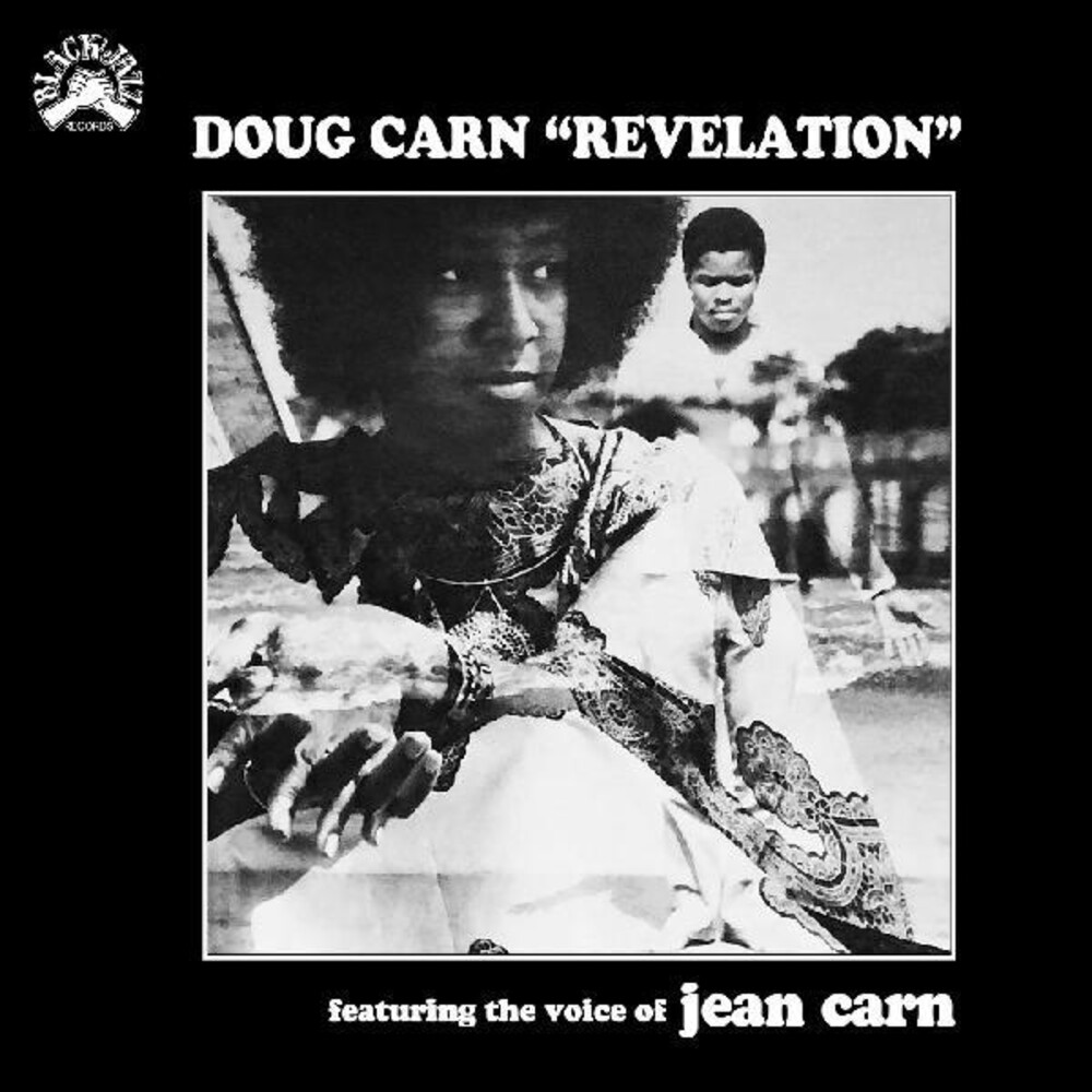 Doug Carn - Revelation (Blk) [Colored Vinyl] [Limited Edition] (Org) [Indie Exclusive] [Remastered]