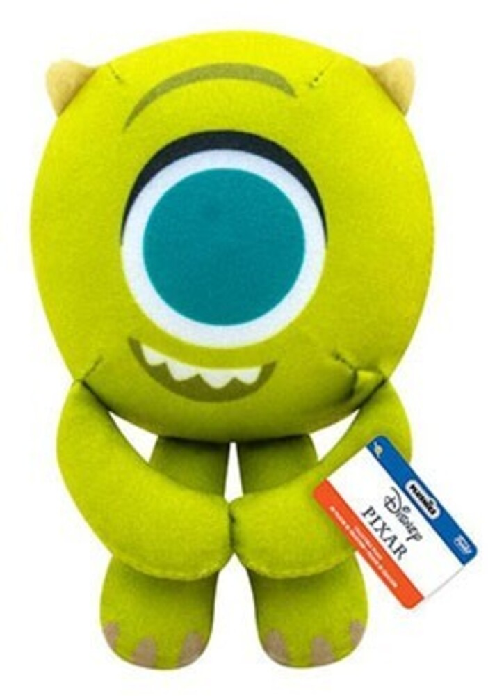Funko Funko Plush: - Pixar- Monsters Inc.- Mike 4 (Vfig)
