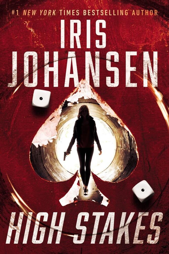 Iris Johansen - High Stakes (Hcvr)