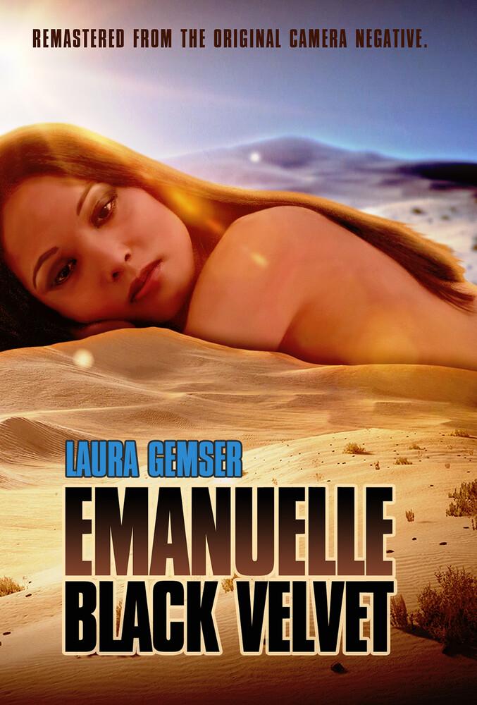 - Emanuelle: Black Velvet