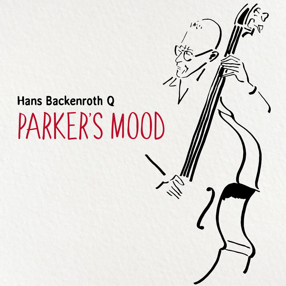 Parker / Backenroth Q - Parkers Mood