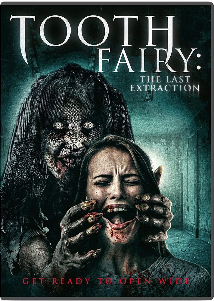 Tooth Fairy: The Last Extraction - Tooth Fairy: The Last Extraction