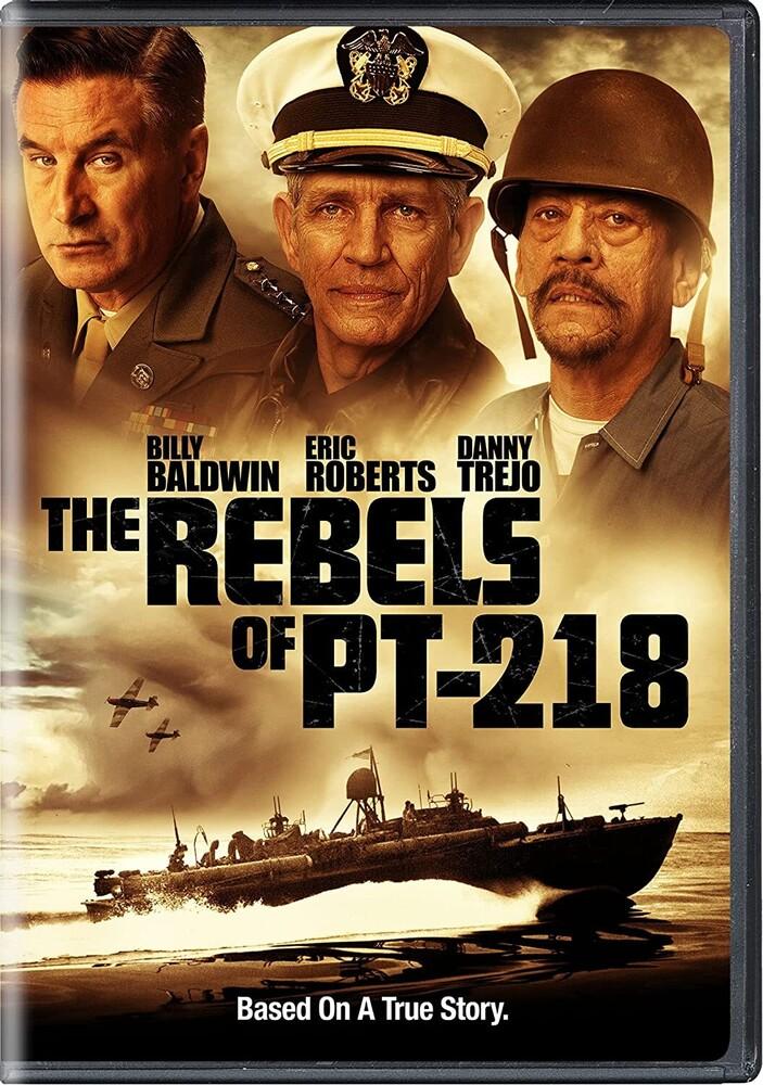 - Rebels Of Pt-218