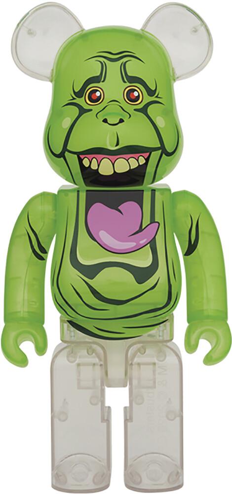 - Ghostbusters Slimer 1000% Bea (Clcb) (Fig)