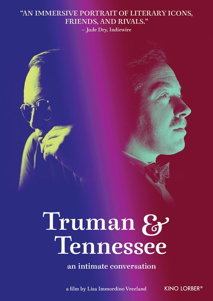 - Truman & Tennessee: Intimate Conversation (2020)