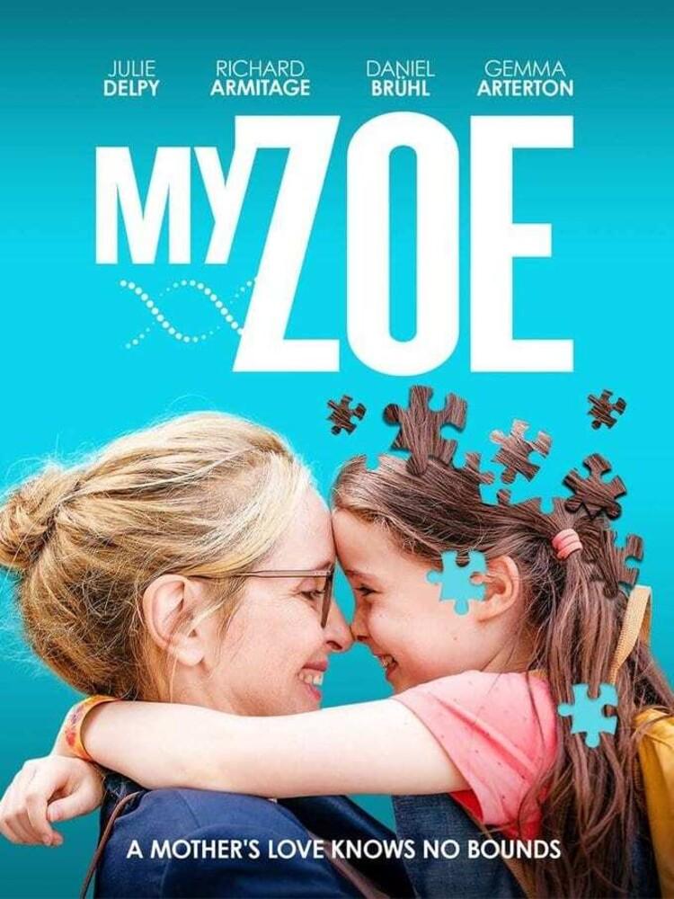 My Zoe - My Zoe