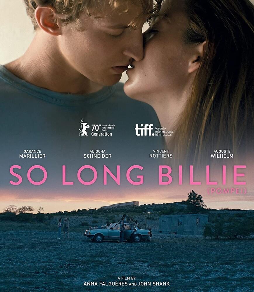 - So Long Billie