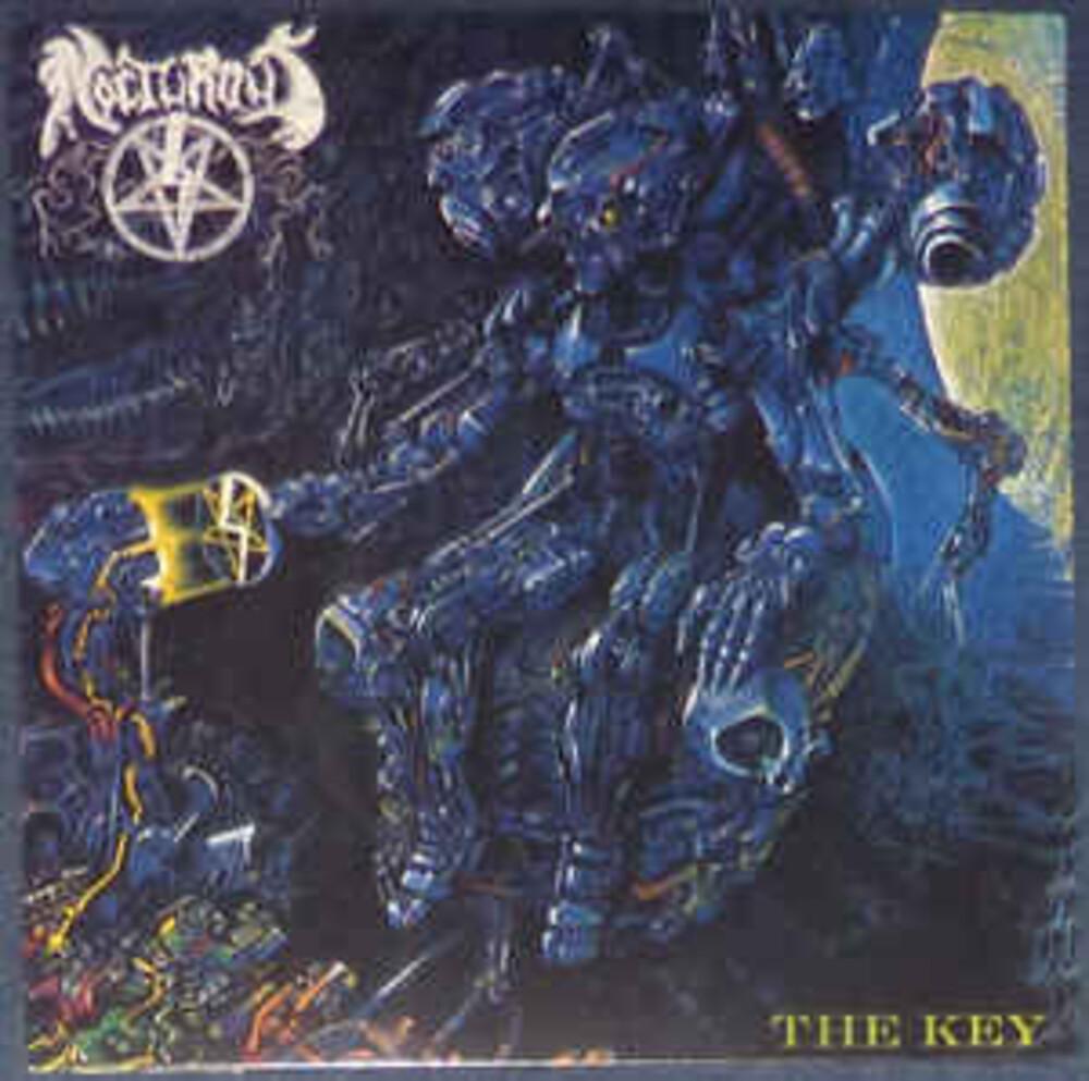 Nocturnus - Key