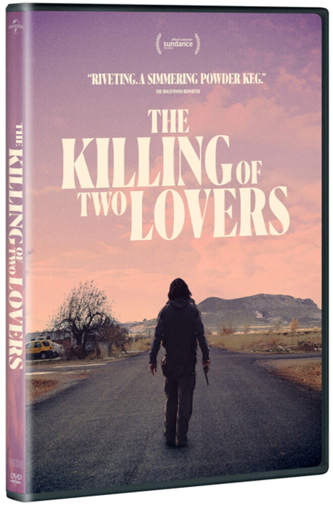 Killing of Two Lovers - The Killing Of Two Lovers