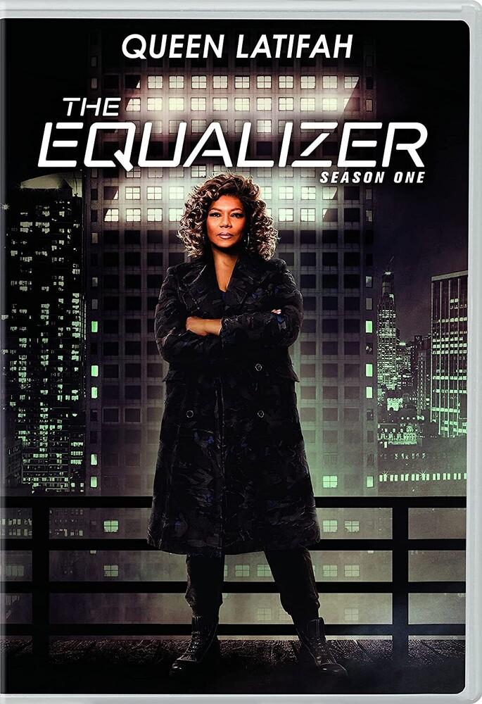 Equalizer: Season One - Equalizer: Season One / (3pk Ac3 Amar Dol Sub Ws)