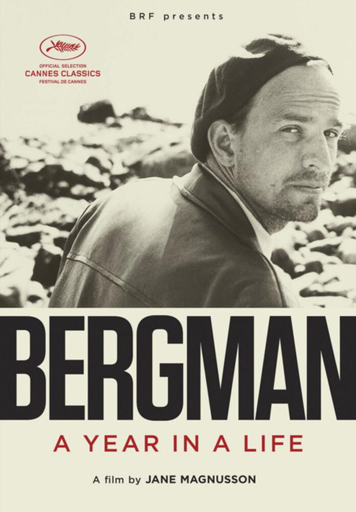 Bergman: A Year in a Life - Bergman: A Year In A Life / (Mod)