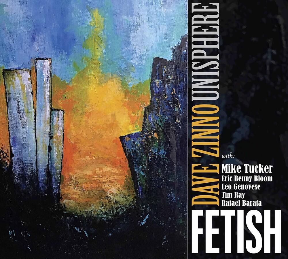 Various Artists - Fetish