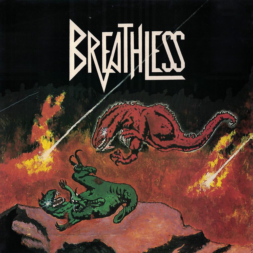 Breathless - Breathless
