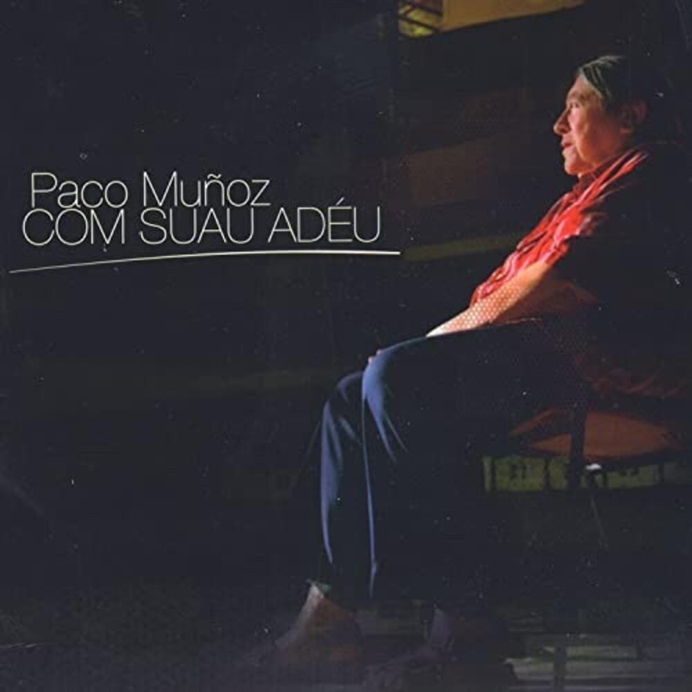 Paco Muñoz - Com Suau Adeu (Spa)