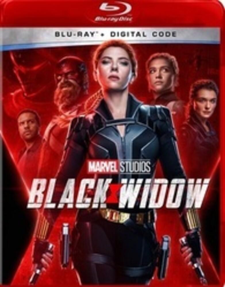 Black Widow - Black Widow / (Ac3 Digc Dol Dts Dub Sub)