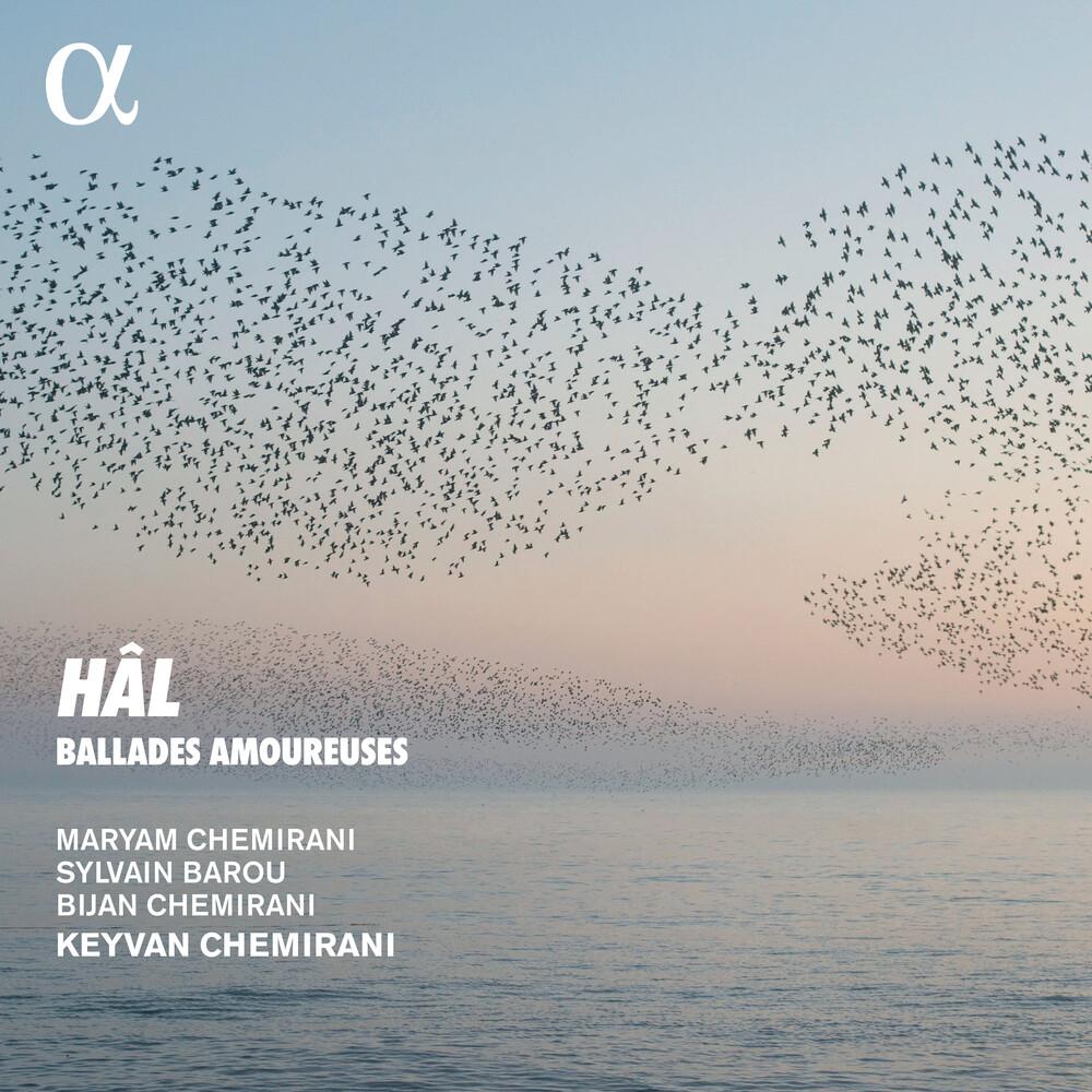 Chemirani / Chemirani - Ballades Amoureuses