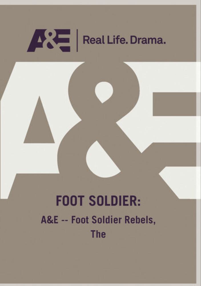 A&E - Foot Soldier Rebels - A&E - Foot Soldier Rebels / (Mod)
