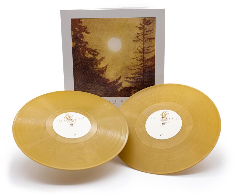 Empyrium - Weiland (Gold Vinyl)