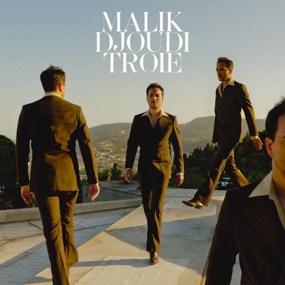 Malik Djoudi - Troie (Fra)