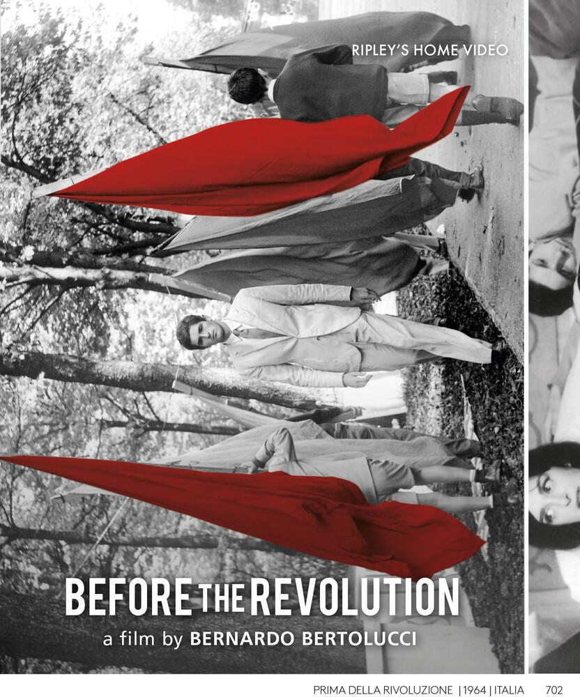 Before The Revolution - Before The Revolution / (Ita)