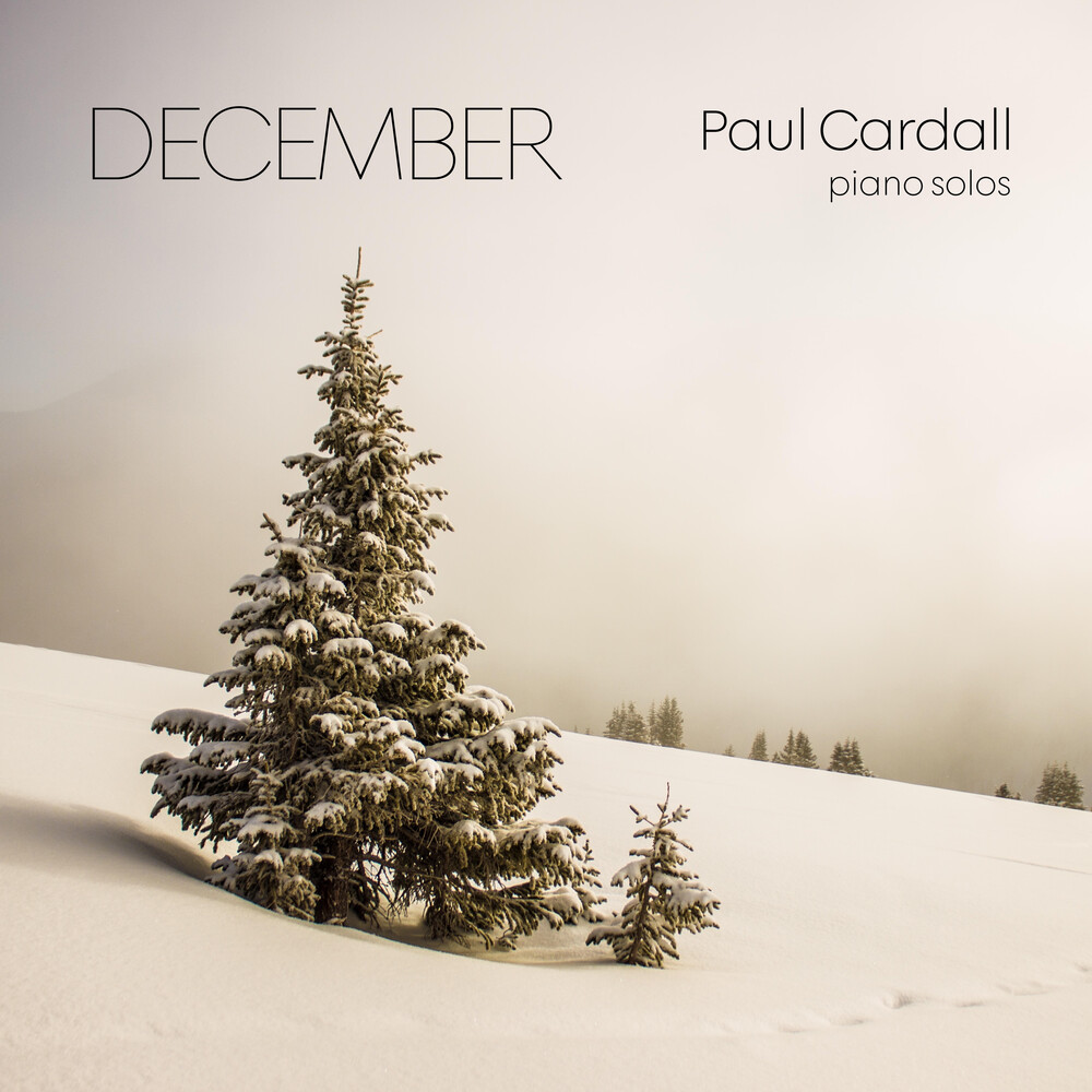 Paul Cardall - December