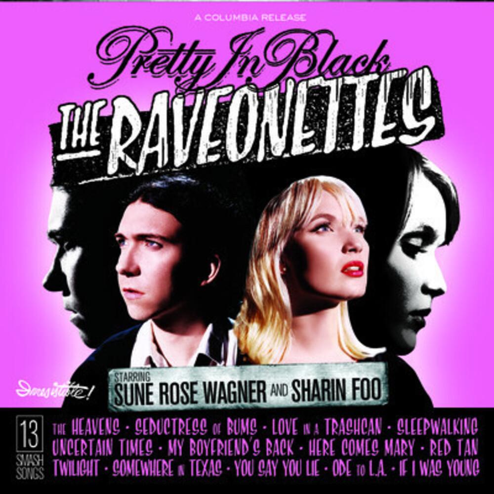 The Raveonettes - Pretty in Black