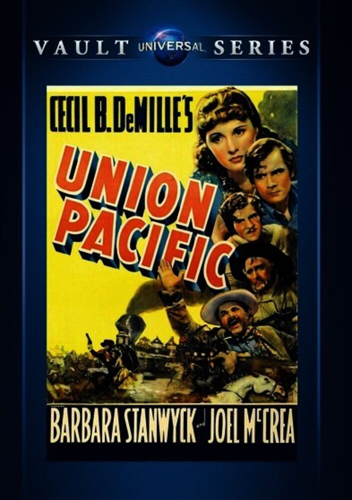 Union Pacific - Union Pacific