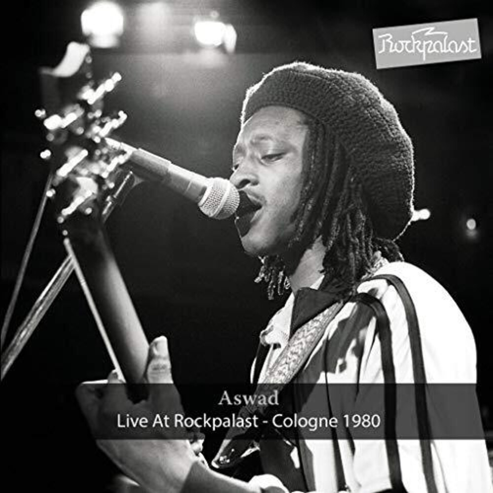 Aswad - Live At Rockpalast: Cologne 1980 (Uk)