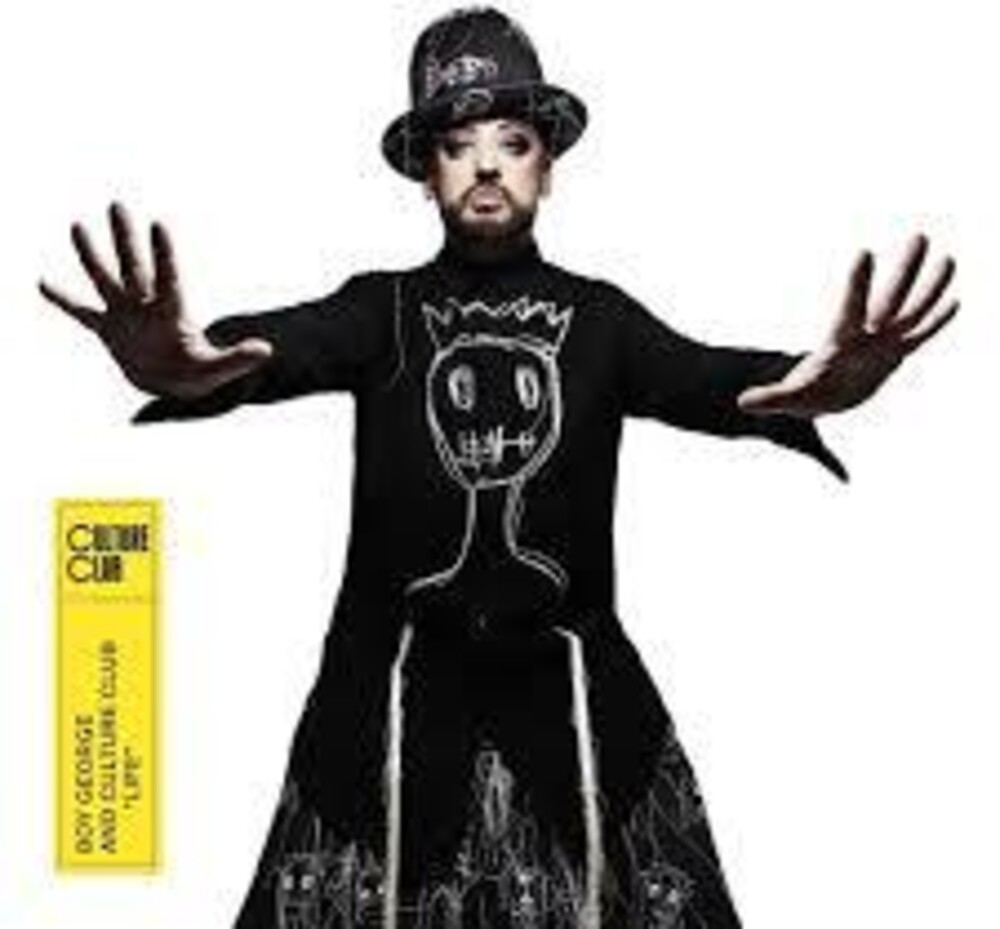 Boy George And Culture Club - Life [Deluxe Edition]