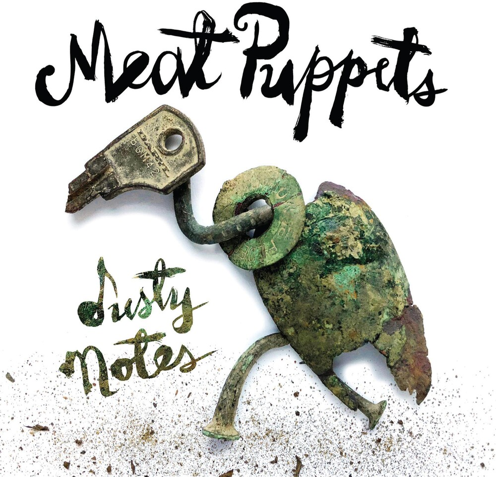 Meat Puppets - Dusty Notes [LP]