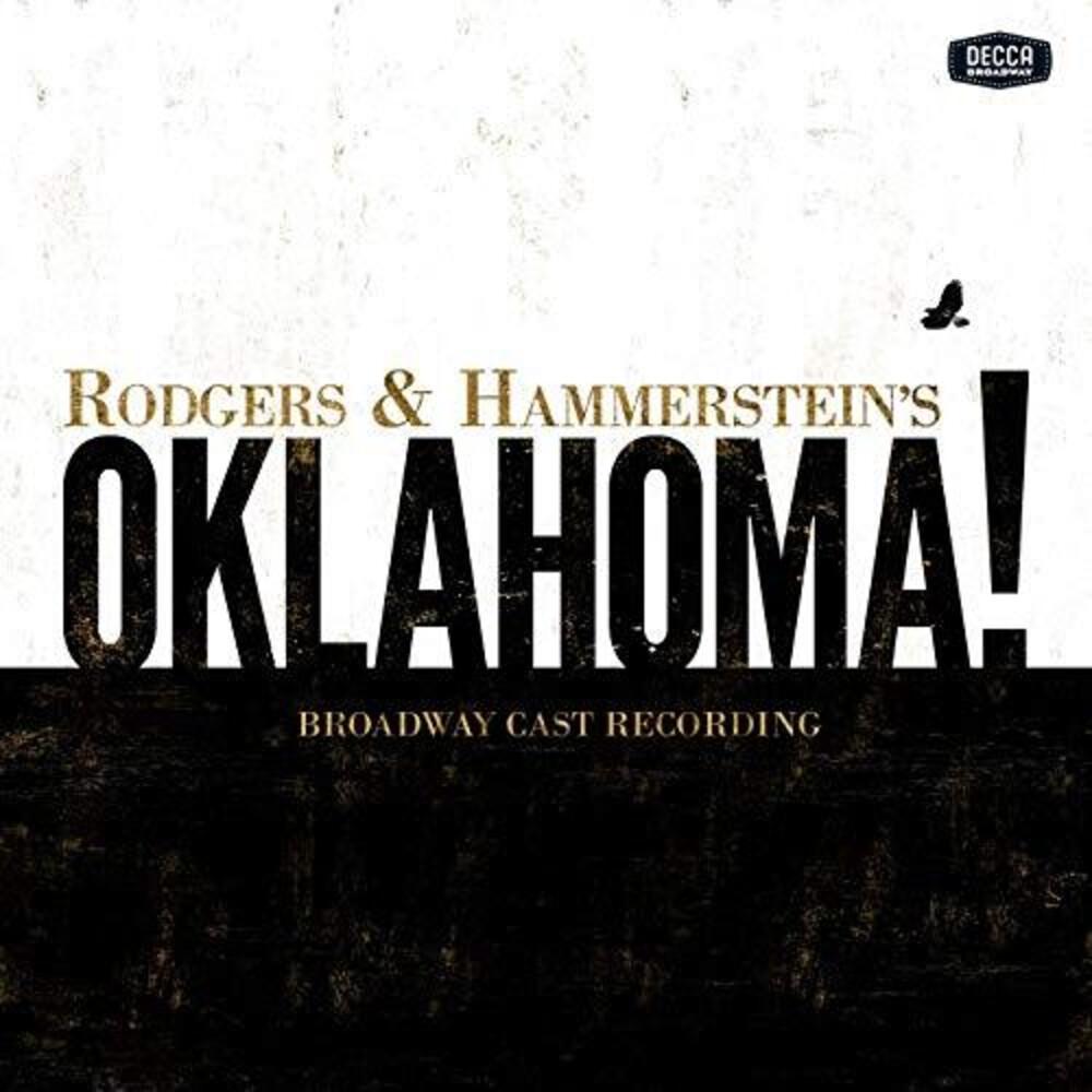 Various Artists - Oklahoma! 2019 Broadway Cast Recording