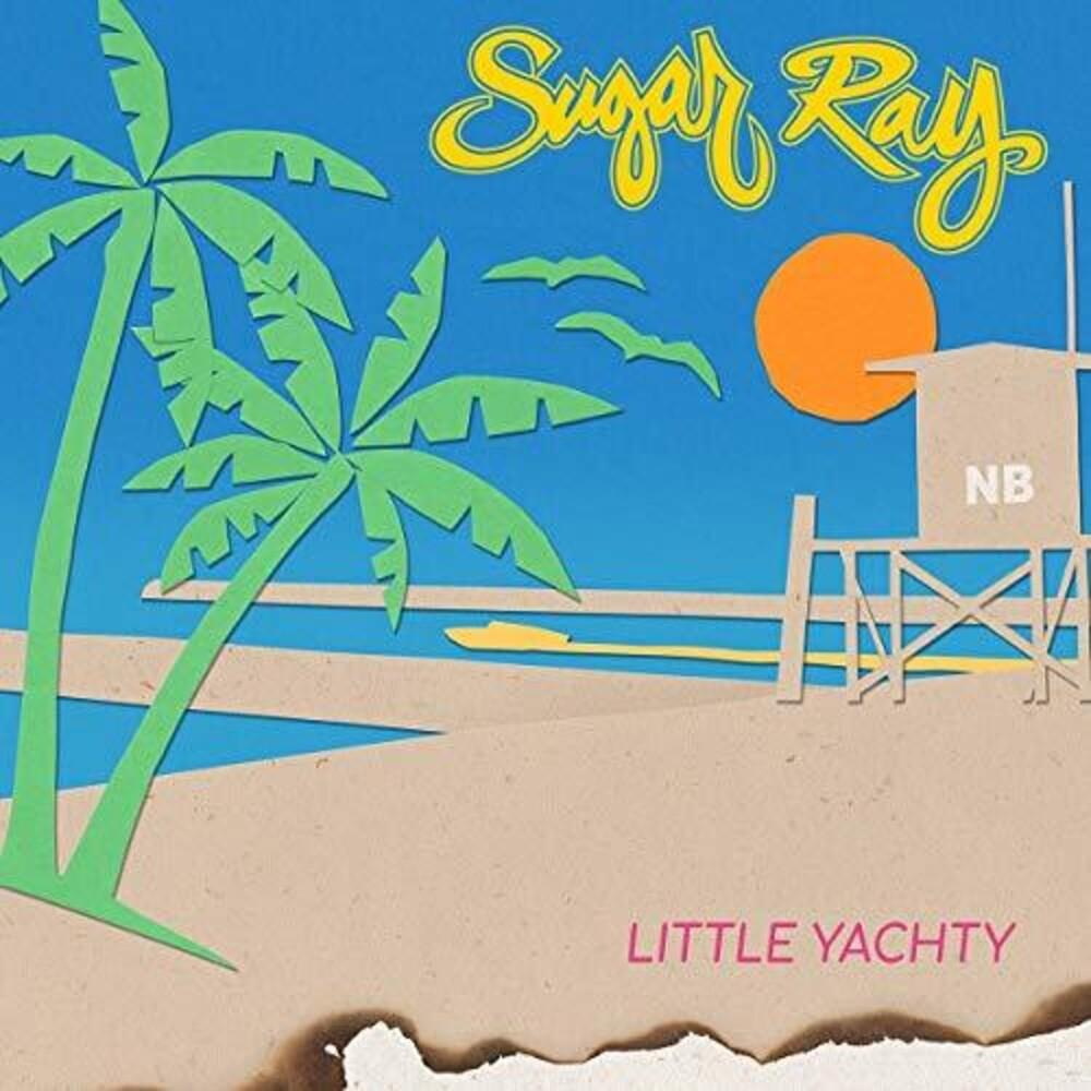 Sugar Ray - Little Yachty