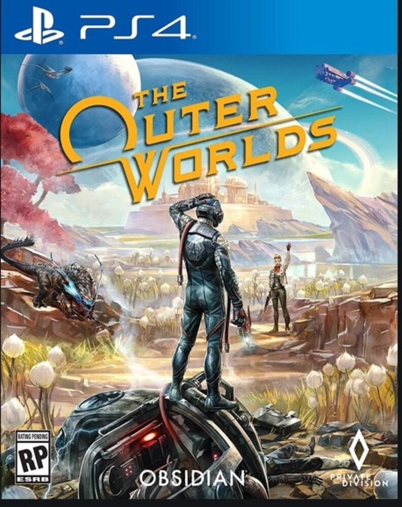 - Outer Worlds