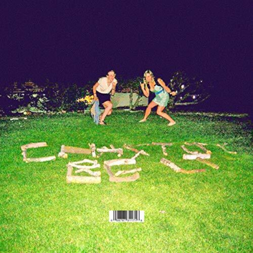 Chastity Belt - Chastity Belt [LP]