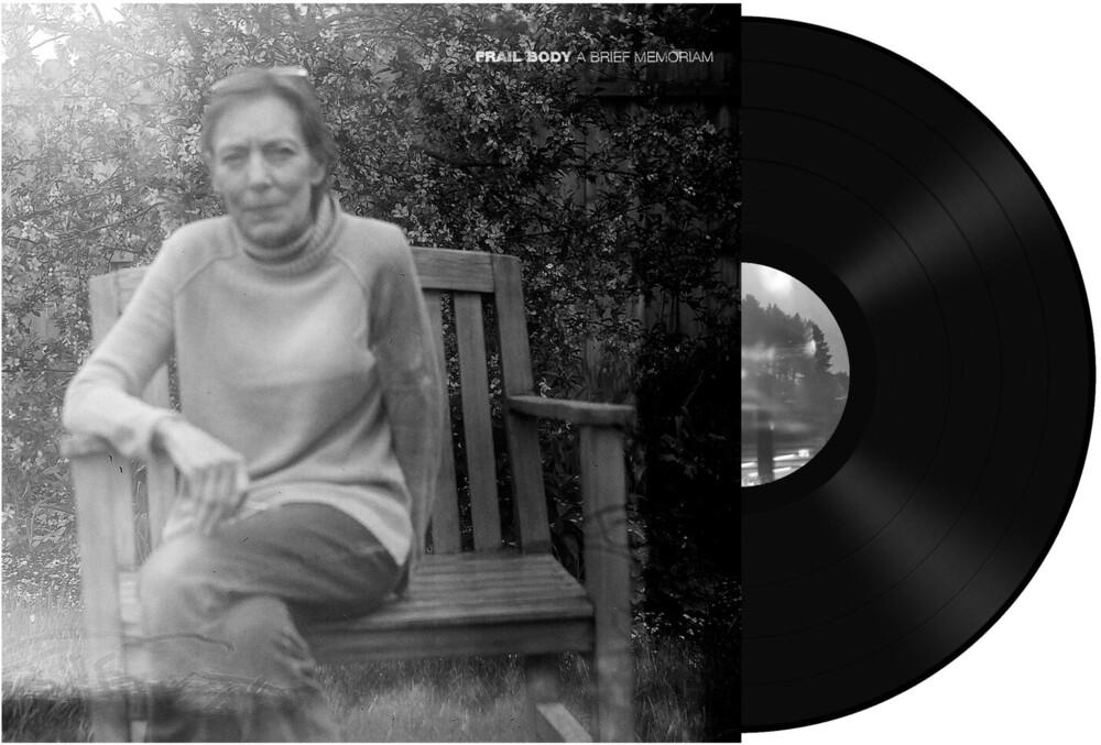 Frail Body - A Brief Memoriam [LP]