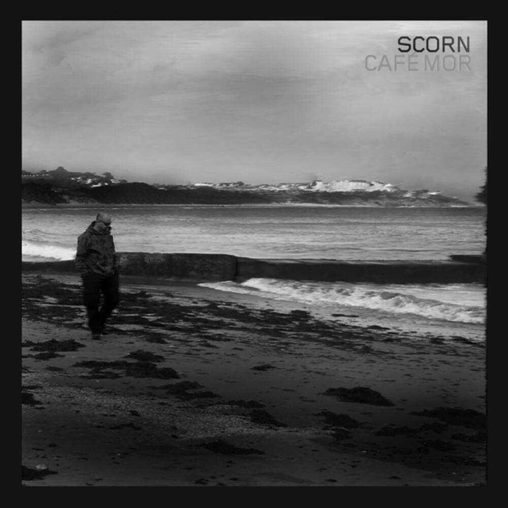 Scorn - Cafe Mor