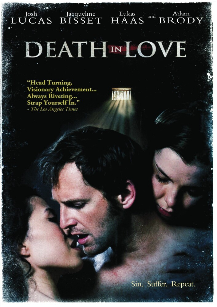 - Death In Love / (Mod)