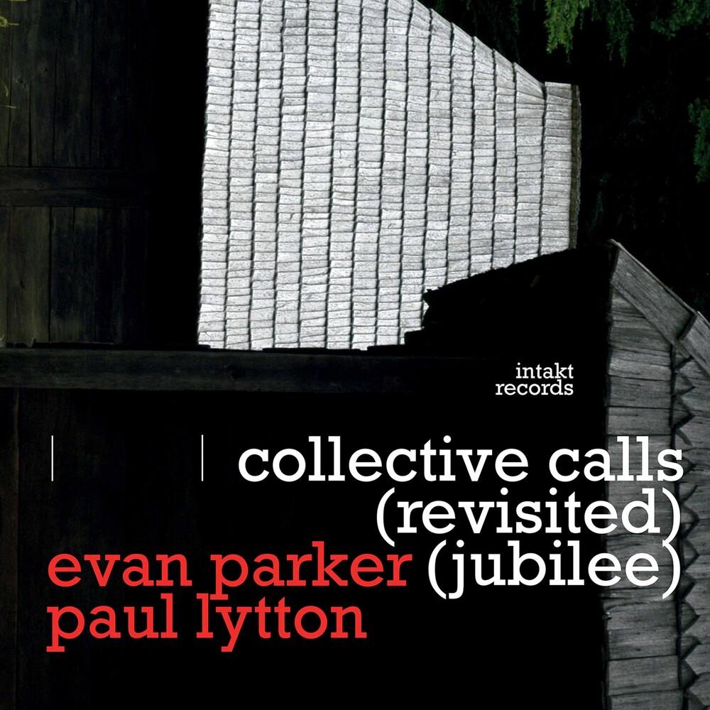 Evan Parker - Collective Calls